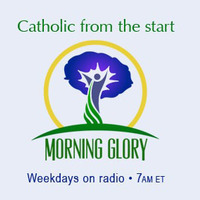 EWTN's Morning Glory Profiles SMDP and Cristo Rey!