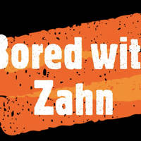 Bored with Zahn: Online Learning Junior Theology Class